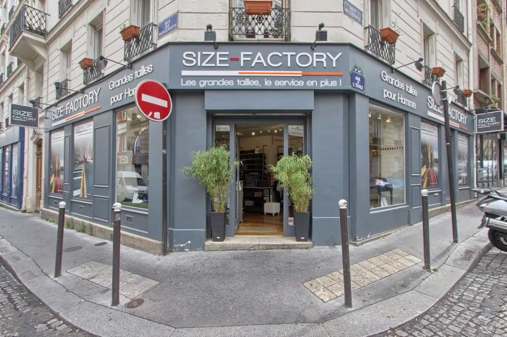 size factory